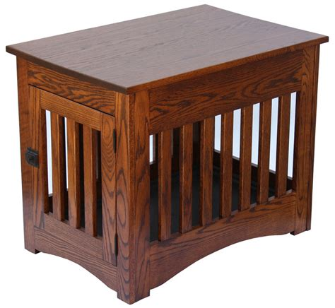 wooden dog crate table wood dog crate furniture furniture design ideas