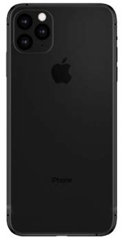 Apple iPhone 11 Pro Max Price in USA, Full Features with
