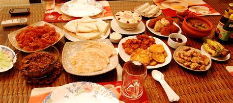 Ramadan Food Image by Useful Tips For A Healthy Ramadan Zameen