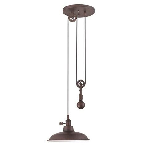 adjustable pendant light baby exit