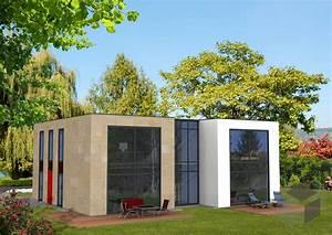 Cube Fertighaus Preis : cube 250 von solid haus komplette daten bersicht ~ Sanjose-hotels-ca.com Haus und Dekorationen