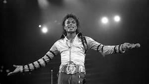 Michael jackson - Rolling Stone