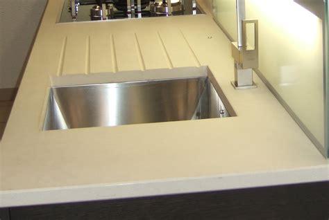 cuisine quartz création de plan de travail de cuisine à meythet 74 inox bois massif agglomere stratifie