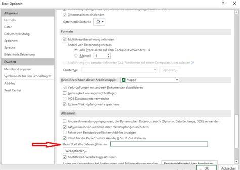 Office 365 Xlstart by Excel 2016 Selbst Erstellte Vorlagen 246 Ffnen Immer 2