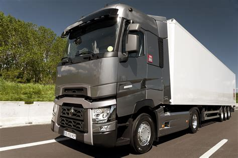 renault truck renault trucks corporate press releases the design of