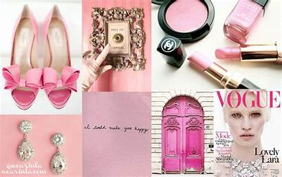 Girly Desktop Wallpapers Backgrounds Pink Background Collage