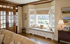 Bay Window Curtain Rod Lowes - New Furniture