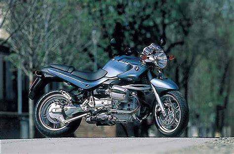 Bmw R1150r (2001-2006) Review
