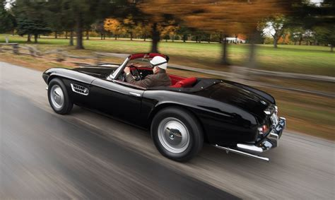 Bmw 507 For Sale by 1959 Bmw 507 Roadster Series Ii