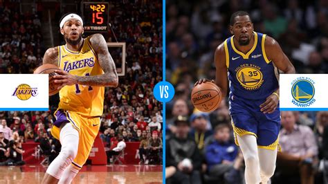 Los Angeles Lakers vs Golden State Warriors: Game preview ...