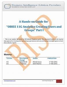 Bi Publisher 11g Security Guide