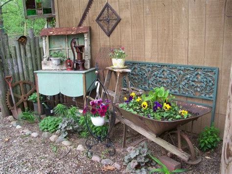 Vintage Garden Decor Ideas That Will Blow Your Mind Page
