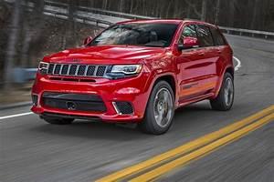 Jeep Cherokee 2018 : jeep s most expensive model yet is the 2018 grand cherokee trackhawk autoevolution ~ Medecine-chirurgie-esthetiques.com Avis de Voitures