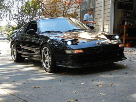Toyota Mr2 Turbo For Sale by 1991 Toyota Mr2 Turbo Sw20 For Sale Atlanta