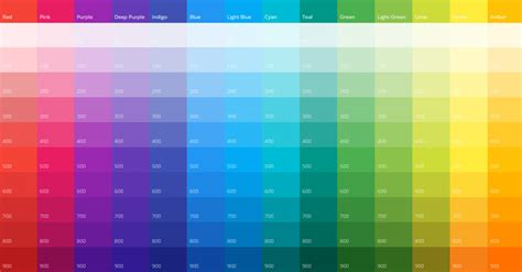 bold colors intuiface and the user experience trends of 2017 trend