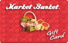 Market Basket Gift Card Balance