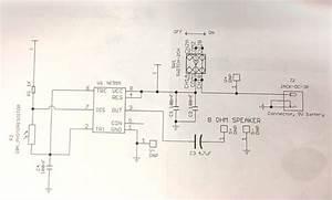 Capacitor - Radioshack U0026 39 S Theremin Circuit
