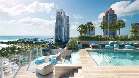 Glass-luxury-condos-pool - New Build HomesNew Build Homes