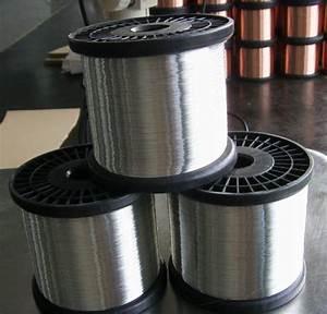 China Aluminum-magnesium Alloy Wire  5154