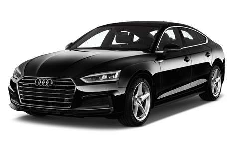 2018 Audi A5, S5 First Drive Review