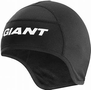 Giant Bike Size Chart Giant Cycling Skull Cap Ear Covers Tredz Bikes