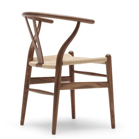 wishbone chair ch24 by hans j wegner carl hansen s 248 n