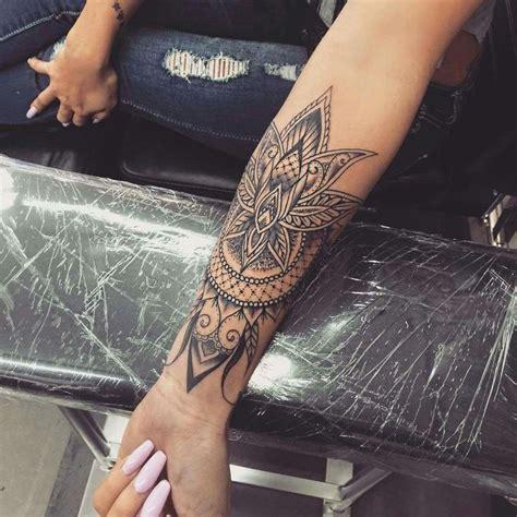 17 Unique Arm Tattoo Designs For Girls Tats Tattoos