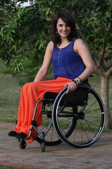 paraplegic women ideas  pinterest
