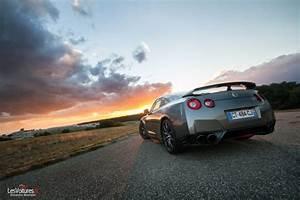 Nissan Gt R Gentleman Edition : nissan gt r lign e ultra sportive en piste l denon ~ Dallasstarsshop.com Idées de Décoration