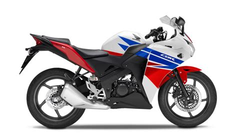 honda cbr 125r cbr125r specifications key features pricing honda uk