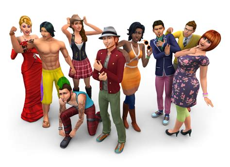 Log into your origin account with the username and password you used to purchased the game with. The Sims 4: New Site, Info, Screens & Renders | SimsVIP