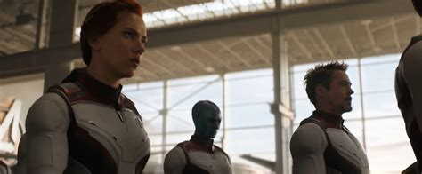 New Details About Avengers Endgame Unveiled Latest