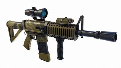 Fortnite Assault Rifle Thermal Stats Season Guide