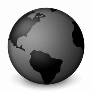 Web b Icon | Black Metal Folder Iconset | sirubico