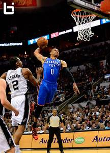 russell westbrook dunk on lebron MEMEs