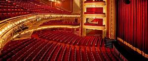 Seating Chart Cadillac Palace Theatre Chicago Cibc Theatre