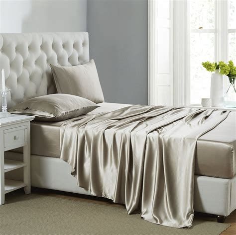 Are Silk Sheets For You?  Domestications Bedding