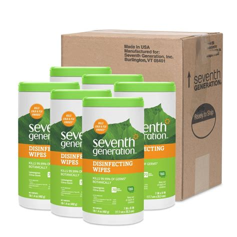 Amazon.com: Seventh Generation Disinfectant Spray, Fresh
