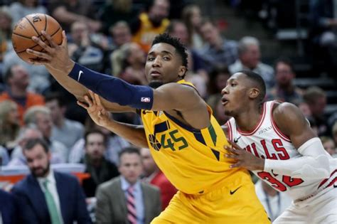 Utah Jazz vs Chicago Bulls Live Stream- NBAbite.com