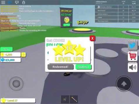 codes  game destruction simulator youtube