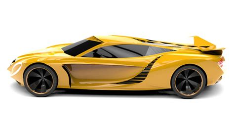 .and its tutorial coming soon! Esscolar Is A Future Vision of Mercedes Benz Next Generation Supercar - Tuvie