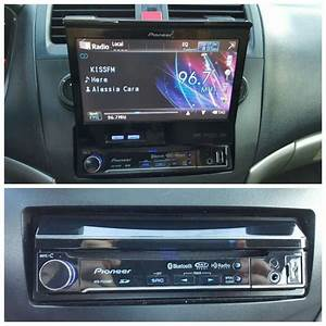 How To Reset A Pioneer Car Stereo To Factory Settings