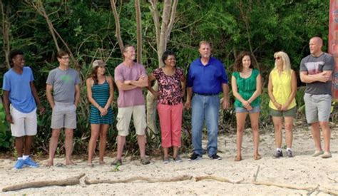 Survivor 2017: Game Changers Week 10 Gallery [PICS] on ...