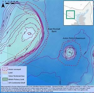 Coral reefs found offshore Scotland (2009)