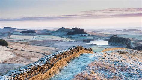 Hadrians Frost Bing Wallpaper Download