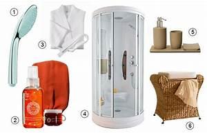 Cabine De Douche Lapeyre : douche hydromassante lapeyre accessoires de salle de ~ Premium-room.com Idées de Décoration