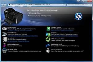 Hp Officejet 6500 E710n