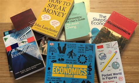 youtube  read   economics books