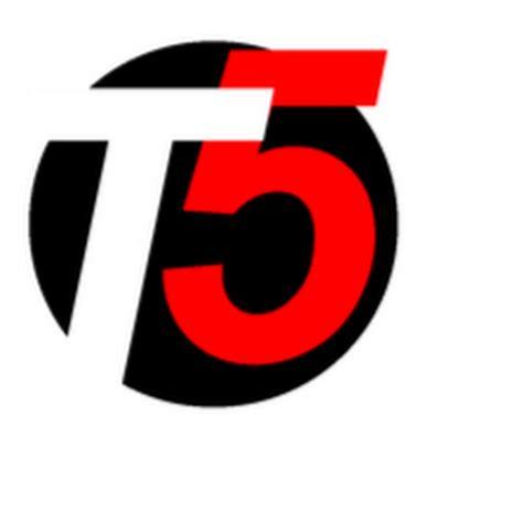 TOP5 MEDIA - YouTube