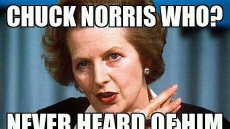 Maragret Thatcher Memes